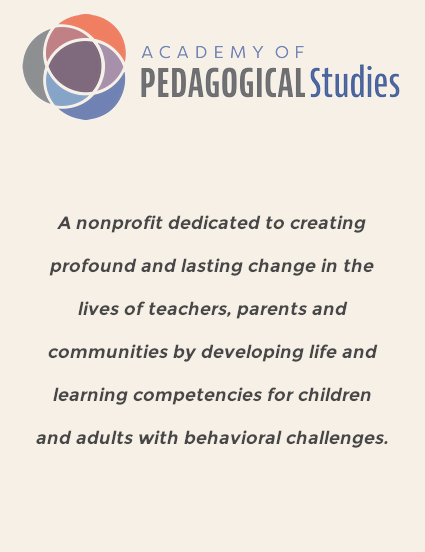 Academy of Pedagogical Studies